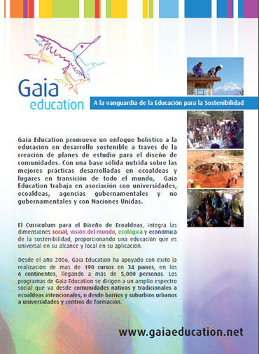 geds gaiaeducation spanish